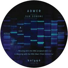 ADWER-OUR GENOME EP