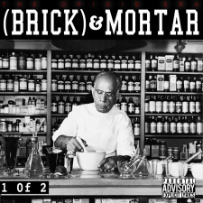 OPIOID ERA-(BRICK) & MORTAR PT.1