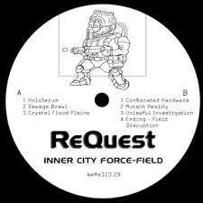 REQUEST-INNER CITY FORCEFIELD