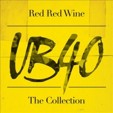 UB 40-RED RED WINE: THE COLLECTION