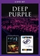 DEEP PURPLE-PERFECT STRANGERS + THEY ALL CAME DOWN TO...