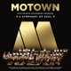 ROYAL PHILHARMONIC ORCHESTRA-MOTOWN WITH.. -C...