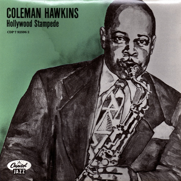 HAWKINS, COLEMAN-HOLLYWOOD STAMPEDE