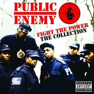 PUBLIC ENEMY-FIGHT THE POWER: THE COLLECTION
