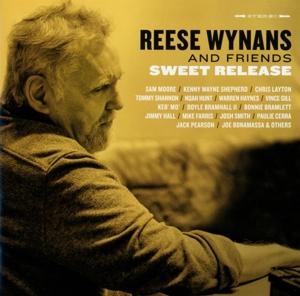 WYNANS, REESE-REESE WYNANS AND FRIENDSFRIENDS:SWEET RELEASE