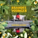 YOUNGER, BRANDEE-SOMEWHERE DIFFERENT -HQ-