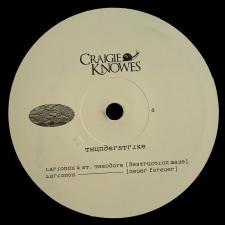 LARIONOV & ST. THEODORE-THUNDERSTRIKE EP