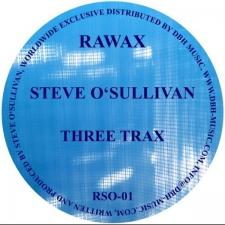 O'SULLIVAN, STEVE-THREE TRAX