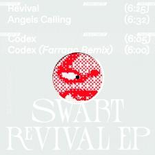 SWART-REVIVAL EP