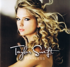 SWIFT, TAYLOR-FEARLESS