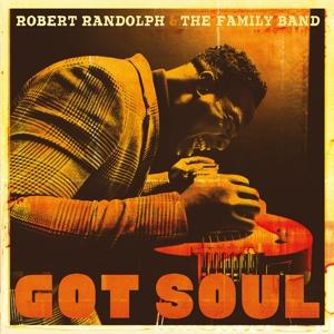 RANDOLPH, ROBERT & THE FA-GOT SOUL -HQ-