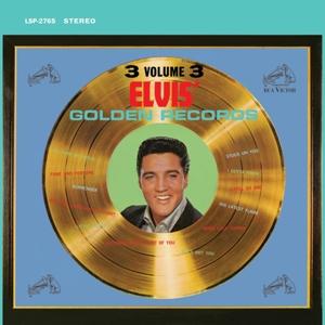 PRESLEY, ELVIS-GOLDEN RECORDS VOL.3 -HQ-