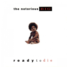 NOTORIOUS B.I.G.-READY TO DIE =2021 REMASTER 2LP=
