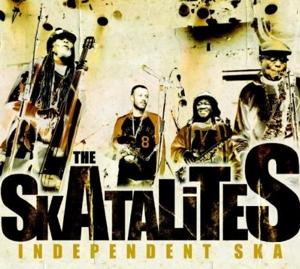 SKATALITES-INDEPENDENCE SKA