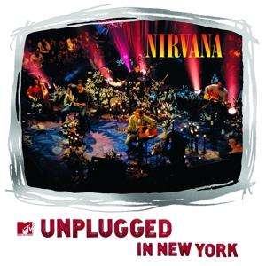 NIRVANA-MTV UNPLUGGED IN NEW YORK / 180GR. -DELUXE-