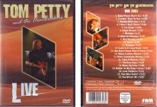 PETTY, TOM & THE HEARTBR-LIVE