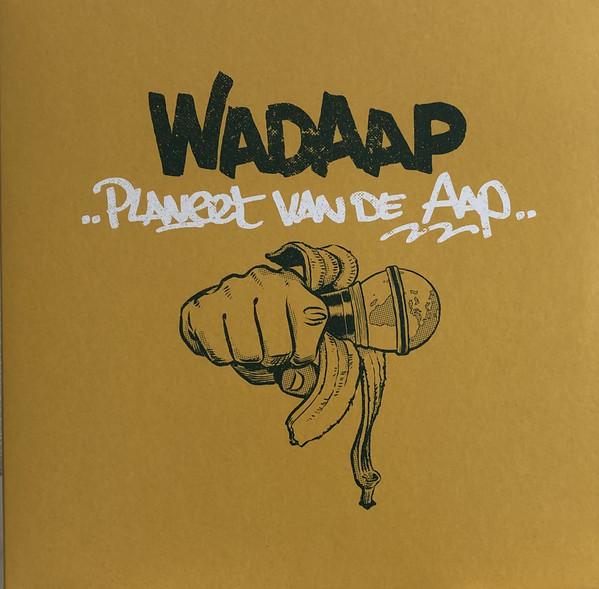 WADAAP-PLANEET VAN DE AAP