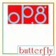 OP.8-BUTTERFLY