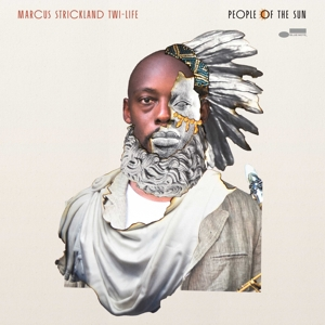 MARCUS STRICKLAND'S TWI-L-PEOPLE OF THE SUN