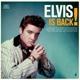 PRESLEY, ELVIS-ELVIS IS BACK! -HQ-