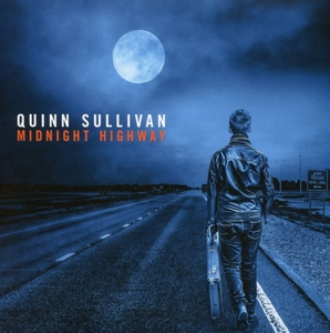 SULLIVAN, QUINN-MIDNIGHT HIGHWAY -DIGI-