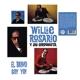 ROSARIO, WILLIE & HIS ORC-EL BRAVO SOY YO!