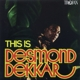 DEKKER, DESMOND-THIS IS DESMOND DEKKER