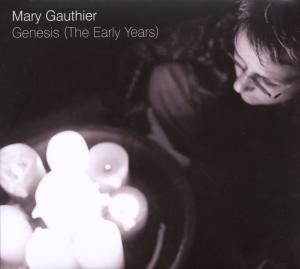 GAUTHIER, MARY-GENESIS: THE EARLY YEARS