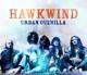 HAWKWIND-URBAN GORILLA