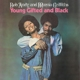 BOB & MARCIA-YOUNG, GIFTED & BLACK