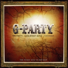 VARIOUS-G-PARTY