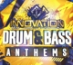 VARIOUS-INNOVATION - DRUM & BASS ANTHEMS