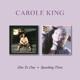 KING, CAROLE-ONE TO ONE/SPEEDING TIME