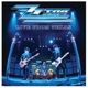 ZZ TOP-LIVE FROM TEXAS/ 180GR. /SILVER VINYL -COLOURED-