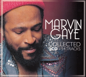 GAYE, MARVIN-COLLECTED