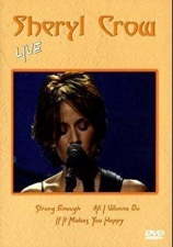 CROW, SHERYL-LIVE IN DETROIT 1999