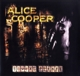 COOPER, ALICE-BRUTAL PLANET -GATEFOLD-