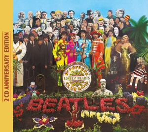 BEATLES-SGT.PEPPER'S.. -ANNIVERS-