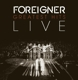 FOREIGNER-GREATEST HITS LIVE