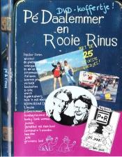 PE DAALEMMER & ROOIE RINU-DVD KOFFERTJE
