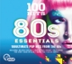 VARIOUS-100 HITS - 80S ESSENTIALS