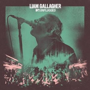 GALLAGHER, LIAM-MTV UNPLUGGED -GATEFOLD-