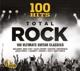 VARIOUS-100 HITS - TOTAL ROCK