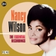 WILSON, NANCY-ESSENTIAL RECORDINGS