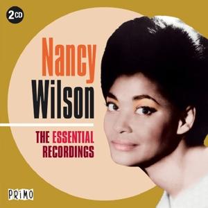 WILSON, NANCY-ESSENTIAL RECORDINGS