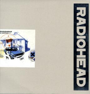 RADIOHEAD-NO SURPRISES -EP/LTD-