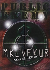 PUBLIC ENEMY-REVOLVERLUTION TOUR 2003