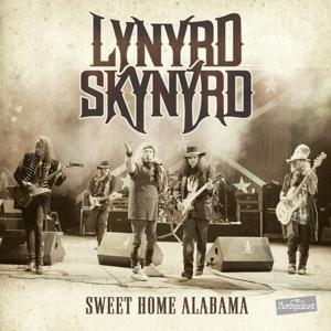 LYNYRD SKYNYRD-SWEET HOME ALABAMA