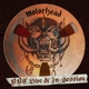 MOTORHEAD-BBC LIVE & IN-SESSION