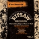 VARIOUS-BEST OF RIPSAW RECORDS, VOL. 5